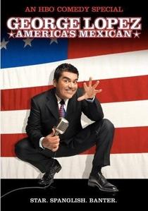 O Show De George Lopez - Poster / Capa / Cartaz - Oficial 1