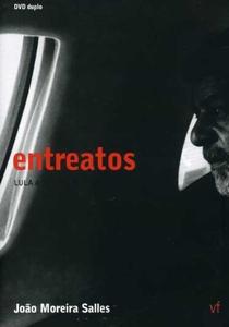Entreatos - Poster / Capa / Cartaz - Oficial 2