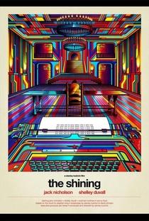 O Iluminado - Poster / Capa / Cartaz - Oficial 31