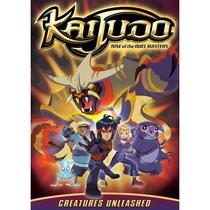 Kaijudô – A Origem dos Mestres do Duelo (1ª Temporada) - Poster / Capa / Cartaz - Oficial 1