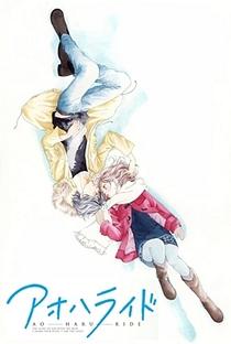 Ao Haru Ride - Poster / Capa / Cartaz - Oficial 1
