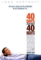 40 Dias e 40 Noites