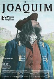 Joaquim - Poster / Capa / Cartaz - Oficial 1
