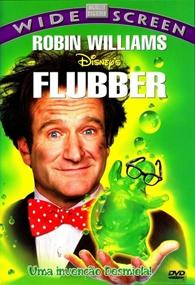 Flubber - Uma Invenção Desmiolada - Poster / Capa / Cartaz - Oficial 4