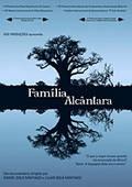 Família Alcântara - Poster / Capa / Cartaz - Oficial 1
