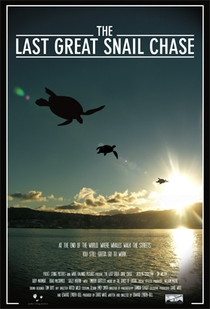The Last Great Snail Chase - Poster / Capa / Cartaz - Oficial 1