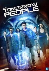 The Tomorrow People (1ª Temporada) - Poster / Capa / Cartaz - Oficial 2