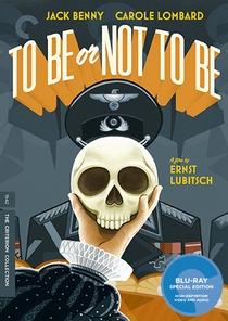 Ser ou Não Ser - Poster / Capa / Cartaz - Oficial 1