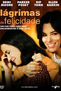 Lágrimas de Felicidade - Poster / Capa / Cartaz - Oficial 5