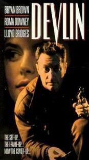 Devlin - Na Sombra da Lei - Poster / Capa / Cartaz - Oficial 1