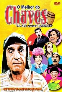 Chaves (4ª Temporada) - Poster / Capa / Cartaz - Oficial 3