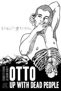 Otto; ou Viva Gente Morta - Poster / Capa / Cartaz - Oficial 5