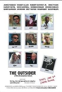 The Outsider - Poster / Capa / Cartaz - Oficial 1