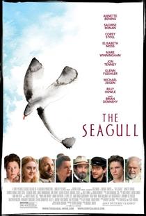 The Seagull - Poster / Capa / Cartaz - Oficial 1