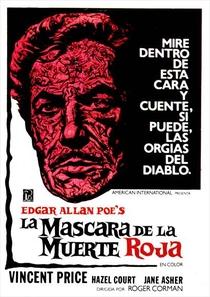 A Orgia da Morte - Poster / Capa / Cartaz - Oficial 4