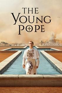 O Jovem Papa - Poster / Capa / Cartaz - Oficial 3