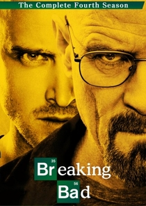 Breaking Bad (4ª Temporada) - Poster / Capa / Cartaz - Oficial 1