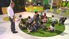 Kindergarten Cop 2 - Trailer - Own it May 17, 2016