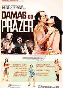 Damas do Prazer - Poster / Capa / Cartaz - Oficial 1