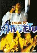 Ensaio do Araketu - Poster / Capa / Cartaz - Oficial 1