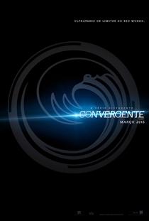 A Série Divergente: Convergente - Poster / Capa / Cartaz - Oficial 33