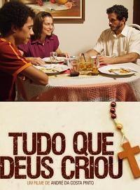Tudo Que Deus Criou - Poster / Capa / Cartaz - Oficial 2