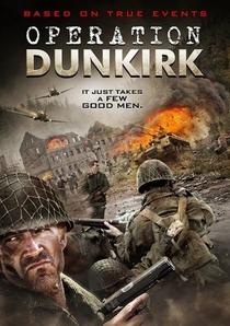 Operação Dunquerque - Poster / Capa / Cartaz - Oficial 2