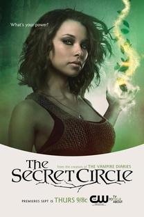 O Círculo Secreto (1ª Temporada) - Poster / Capa / Cartaz - Oficial 7