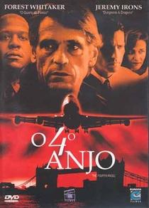 O 4º Anjo - Poster / Capa / Cartaz - Oficial 2
