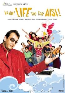 Vaah! Life Ho Toh Aisi! - Poster / Capa / Cartaz - Oficial 2