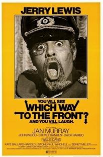 Qual é o Caminho para Guerra? - Poster / Capa / Cartaz - Oficial 2