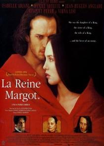 A Rainha Margot - Poster / Capa / Cartaz - Oficial 16
