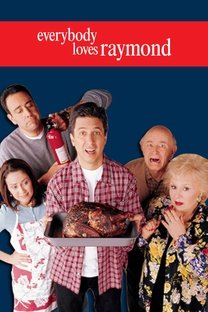 Everybody Loves Raymond (1°Temporada) - Poster / Capa / Cartaz - Oficial 2