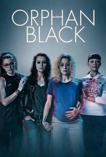 Orphan Black (5ª Temporada) - Poster / Capa / Cartaz - Oficial 1