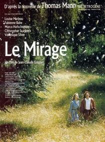 Le Mirage - Poster / Capa / Cartaz - Oficial 1