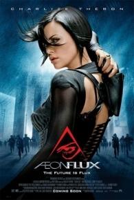 Aeon Flux - Poster / Capa / Cartaz - Oficial 1