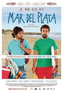 Mar del Plata - Poster / Capa / Cartaz - Oficial 1