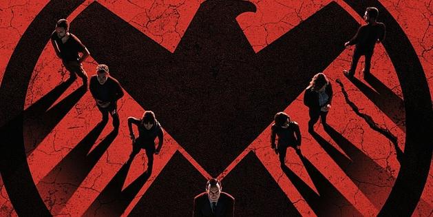 Terceira temporada de Agents of SHIELD ganha data de estreia