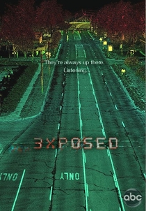 Exposed - Poster / Capa / Cartaz - Oficial 1