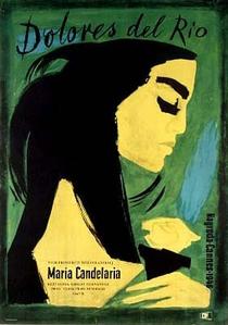 Maria Candelaria - Poster / Capa / Cartaz - Oficial 1