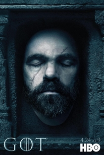 Game of Thrones (6ª Temporada) - Poster / Capa / Cartaz - Oficial 9