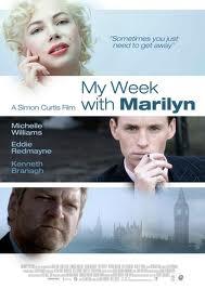 Sete Dias com Marilyn - Poster / Capa / Cartaz - Oficial 7