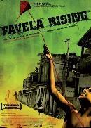 Favela Rising - Poster / Capa / Cartaz - Oficial 1