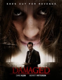 Damaged - Poster / Capa / Cartaz - Oficial 1