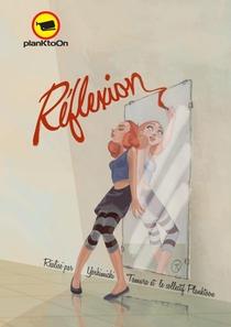 Réflexion - Poster / Capa / Cartaz - Oficial 2