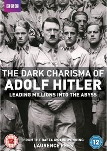 The Dark Charisma of Adolf Hitler - Poster / Capa / Cartaz - Oficial 2