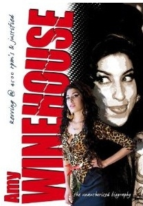 Amy Winehouse - Revving @ 4500 RPM's & Justified: Unauthorized - Poster / Capa / Cartaz - Oficial 1