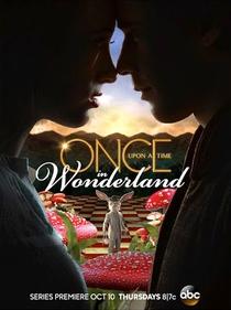 Once Upon a Time in Wonderland (1ª Temporada)  - Poster / Capa / Cartaz - Oficial 1