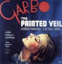 O Véu Pintado - Poster / Capa / Cartaz - Oficial 1