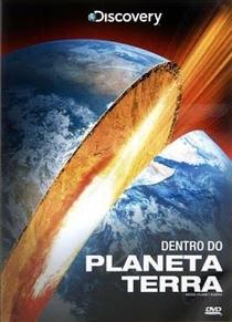Dentro do Planeta Terra - Poster / Capa / Cartaz - Oficial 2